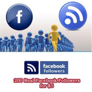 buy 200 fb followers