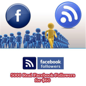 purchase 5000 facebook followers