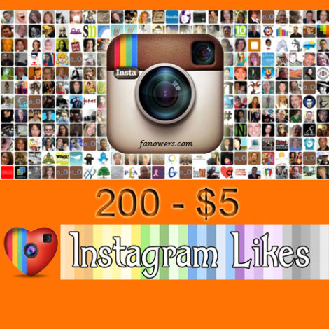 purchase 200 Instagram Likes