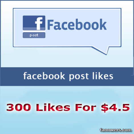 purchase 300 status likes